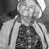 remembering my grandmother……………eula mae rowe johnson